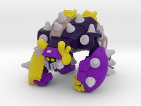 """Bob the Insecticon, 1.75""""  in Full Color Sandstone"""