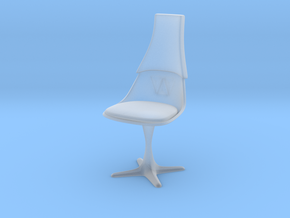 TOS Burke Chair Ver. 2 1:9 in Smooth Fine Detail Plastic