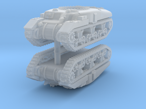 1/285 Ram Kangaroo APC (x2) in Frosted Ultra Detail