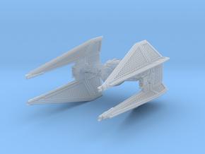 TIE Interceptor Royal Guard in Smooth Fine Detail Plastic
