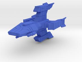 3125 Haydron Frigate in Blue Processed Versatile Plastic