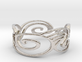 Ring Design Ring Size 6.25 in Platinum