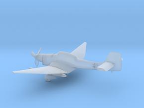 JU87 - Stuka G 1/350 in Smoothest Fine Detail Plastic