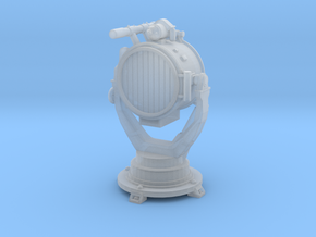 1/96 IJN SearchLight 60 cm in Smooth Fine Detail Plastic