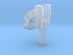 Rhymeguy's Slingshot in Smooth Fine Detail Plastic