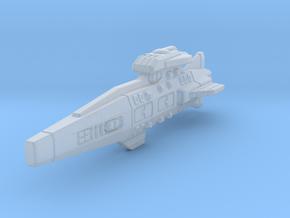 Ikennek Light Cruiser in Smooth Fine Detail Plastic