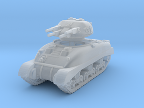 1/144 Skink AA tank in Smooth Fine Detail Plastic