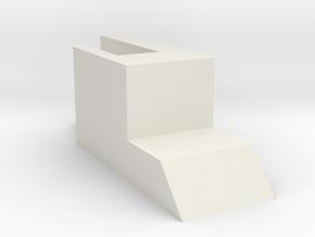 Denix Switch Holder V2 in White Strong & Flexible