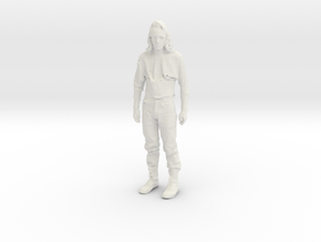 Printle C Homme 725 - 1/24 - wob in White Natural Versatile Plastic