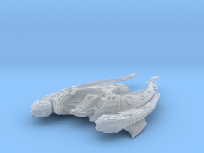 Son´a Commandcruiser in Smooth Fine Detail Plastic