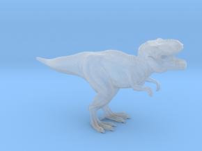 Tyrannosaurus in Smooth Fine Detail Plastic: 1:432