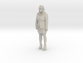 Printle C Femme 132 - 1/20 - wob in Natural Sandstone