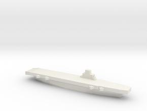 HMS ARK Royal 1/3000 in White Natural Versatile Plastic