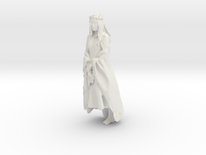 Printle C Femme 188 - 1/24 - wob in White Strong & Flexible