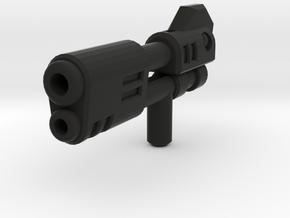 Legion TFP Twinstrike Blaster in Black Strong & Flexible