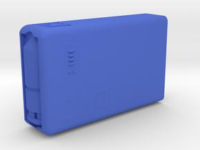 Tricorder, Medical Closed (Next Generation), 1/9 in Blue Processed Versatile Plastic