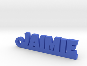 JAIMIE Keychain Lucky in Smooth Fine Detail Plastic