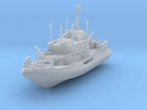 1/144 USCG RB-M in Smooth Fine Detail Plastic