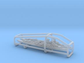 KM CL [Bundle] Leipzig + Nurnberg in Smooth Fine Detail Plastic: 1:4800