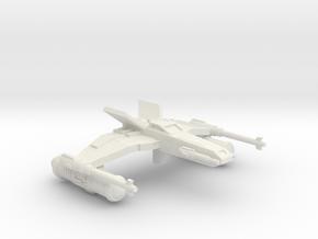 Funker A1G in White Strong & Flexible