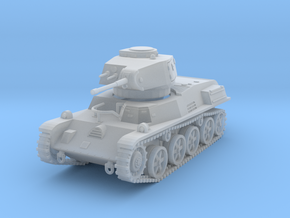 PV178C Stridsvagn m/39 (1/87) in Frosted Ultra Detail