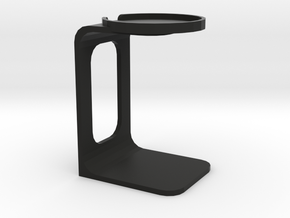 Smartwatch Stand Charging For No1 D5 in Black Natural Versatile Plastic