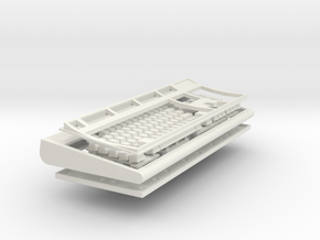 IBM 5150 parts in White Natural Versatile Plastic