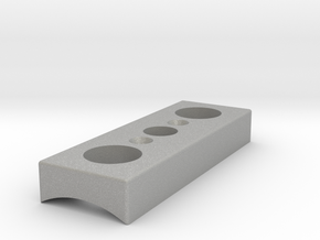 """Activation Box 1.45""""  in Aluminum"""