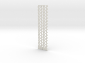 HOea111 - Architectural elements 2 in White Strong & Flexible