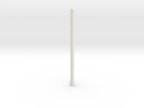 Oea102 - Architectural elements 2 in White Strong & Flexible