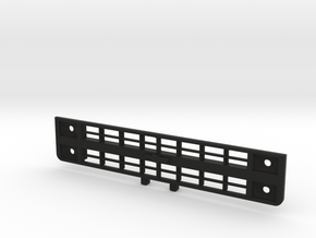 Grill for RC4WD Blazer and Vaterra Ascender in Black Strong & Flexible