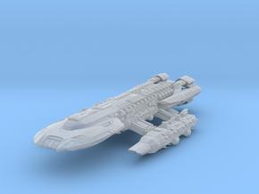 BSG  NovaStar Class  HvyBattleStar in Smooth Fine Detail Plastic