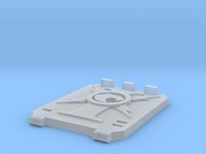 """Emperor's Finest """"Metal Box APC"""" Door #2 L in Smooth Fine Detail Plastic"""
