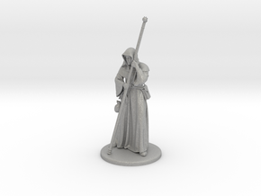 Raistlin Miniature in Aluminum: 1:60.96