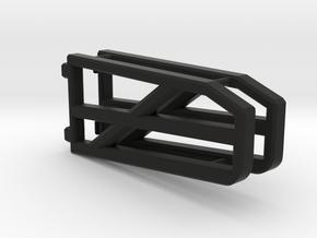 Amewi Jeep Jk Half doors in Black Strong & Flexible