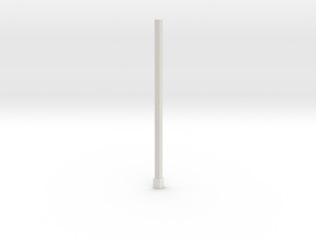 Oea202 - Architectural elements 3 in White Natural Versatile Plastic