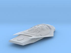 Ranger1 in Smooth Fine Detail Plastic