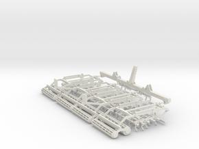 Lemken Korund 6m Teil 1 von 2 in White Strong & Flexible