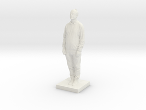 Printle C Homme 532 - 1/56 in White Strong & Flexible