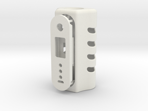 Sierra DNA75 Color DNA75C in White Natural Versatile Plastic
