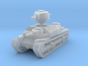 1/285 Type 95 Ro-Go in Frosted Ultra Detail