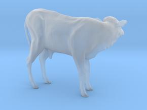 Ankole-Watusi 1:20 Calf in Smooth Fine Detail Plastic