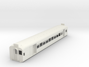 O-87-l-y-bury-motor-coach in White Natural Versatile Plastic