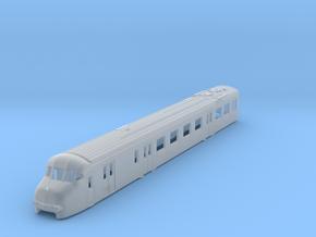 Plan V Abdk  scale TT in Smooth Fine Detail Plastic