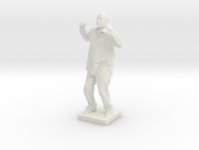 Printle C Homme 648 - 1/48 in White Strong & Flexible