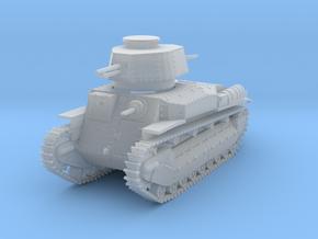 PV24C Type 89B Medium Tank (1/87) in Smooth Fine Detail Plastic