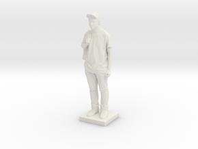 Printle C Homme 680 - 1/24 in White Natural Versatile Plastic