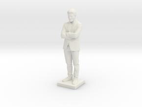 Printle C Homme 678 - 1/24 in White Natural Versatile Plastic