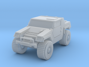 GV09C Vehicle, Multipurpose (15mm) in Frosted Ultra Detail