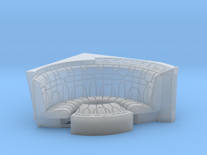 DeAgo Falcon Hold Couch ESB in Smooth Fine Detail Plastic